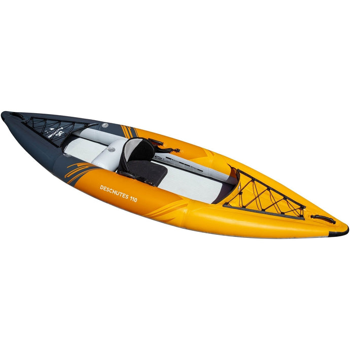 Kayak - AquaGlide Deschutes 110 Inflatable Kayak 584120125