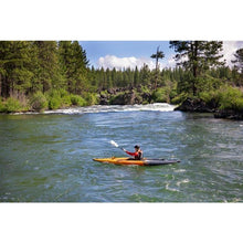 Load image into Gallery viewer, Kayak - AquaGlide Deschutes 110 Inflatable Kayak 584120125