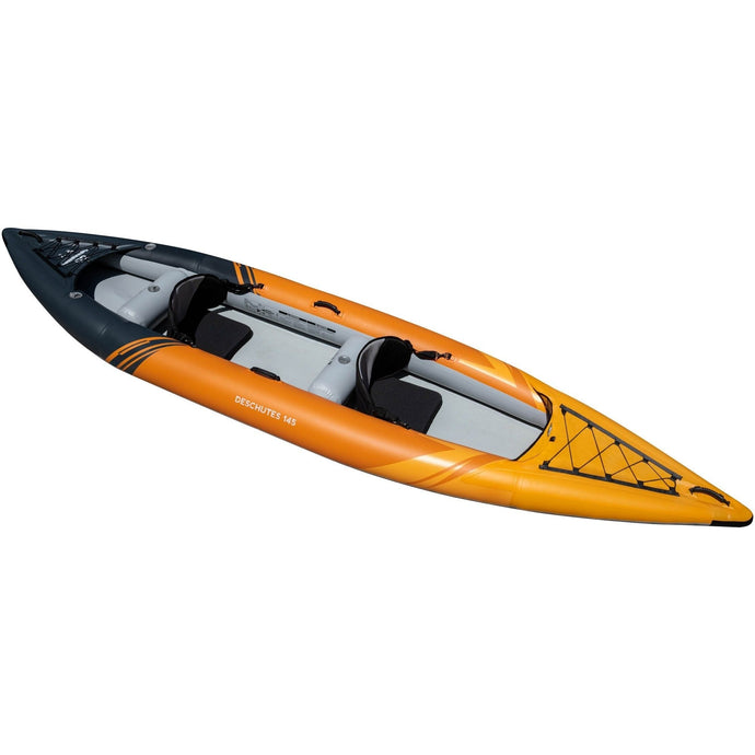 Kayak - AquaGlide Deschutes 145 Inflatable Kayak 584120127
