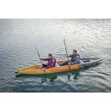 Load image into Gallery viewer, Kayak - AquaGlide Deschutes 145 Inflatable Kayak 584120127