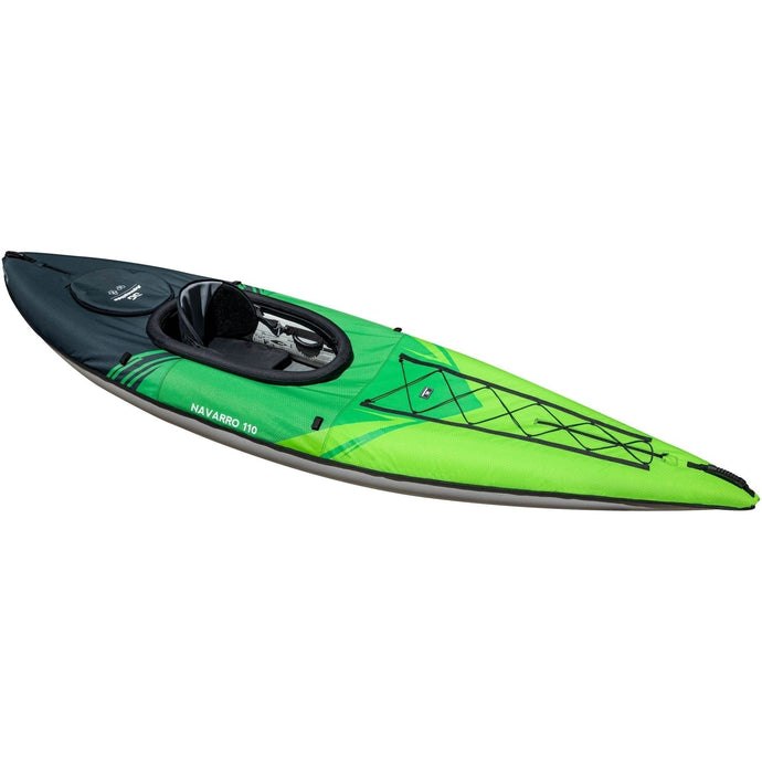AquaGlide Navarro 110 Inflatable Kayak 584119108