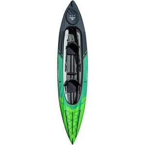 Kayak - AquaGlide Navarro 145 Convertible Inflatable Kayak 584119110