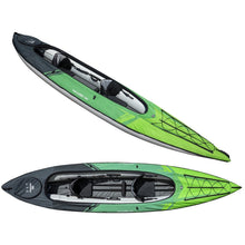 Load image into Gallery viewer, Kayak - AquaGlide Navarro 145 Convertible Inflatable Kayak 584119110