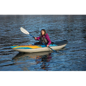 Kayak - AquaGlide Noyo 90 Inflatable Kayak 584119111