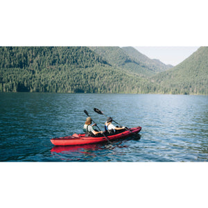 Kayak - HO Sports 2021 Ranger 2 Inflatable Touring IKayak 21663576
