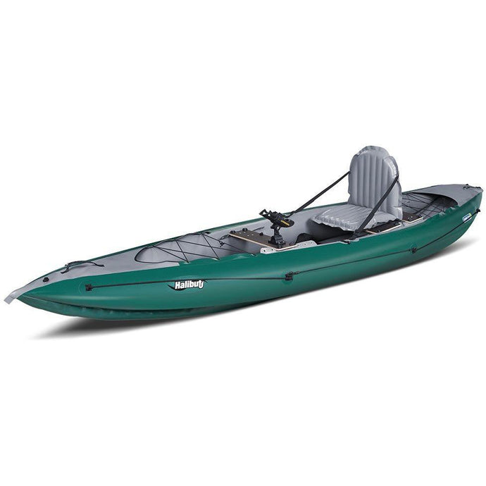 Kayak - Innova Halibut Inflatable Fishing Kayak
