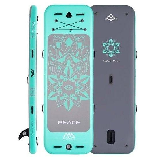 Paddle Board - Aqua Marina Peace Stand Up Fitness Board BT-20PC
