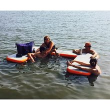 Load image into Gallery viewer, Paddle Board - ParadisePad Inflatable Bar / Jet Ski Dock PP-INF-BAR
