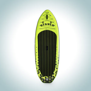 Paddle Board - Pau Hana 9'6''  Diablo Air Inflatable Paddle Board ISUP 1996-I-DIA-GB