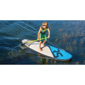 Paddle - Rave Sports Glide Junior Polyglass Stand Up Paddle Board Paddle