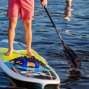 Paddle - Rave Sports Glide PolyCarbon Stand Up Paddle Board Paddle