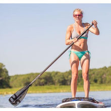Load image into Gallery viewer, Paddle - Rave Sports Glide Polyglass Paddle