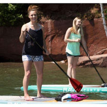 Load image into Gallery viewer, Paddle - Rave Sports Tempo Stand Up Paddle Board (SUP) Paddle