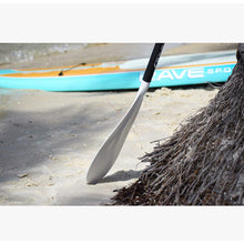 Load image into Gallery viewer, Paddle - Rave Sports Travel 3-Piece Hybrid Fiber SUP Paddle