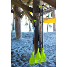 Load image into Gallery viewer, Paddles - Jobe Freedom Stick Youth Paddle 3 PC