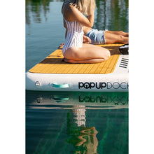 Load image into Gallery viewer, Platform - POP Board Co Pop Up Dock 8'x7'
