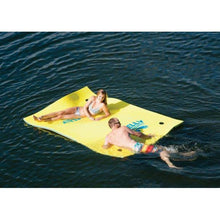 Load image into Gallery viewer, Platforms/Mats - Connelly Party Cove Island Water Mat