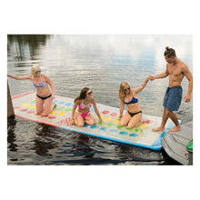 Load image into Gallery viewer, Platforms/Mats - HO Sports Play Pad 10'X5' Inflatable Platform 76636011