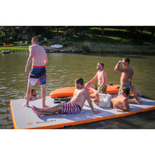 Load image into Gallery viewer, Platforms/Mats - ParadisePad 6x10 Inflatable Pad PP-6x10-02