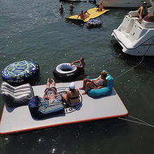 Load image into Gallery viewer, Platforms/Mats - ParadisePad 6x13 Inflatable Pad PP-6x13-03