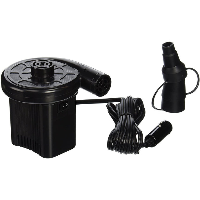 Pump - Rave 12V High Output Pump 02343