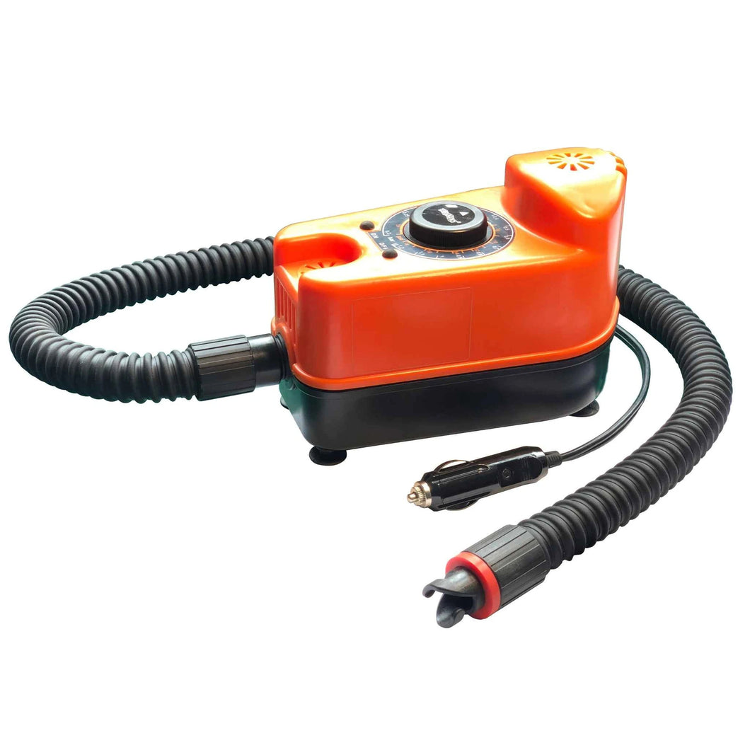 Pump - SOL Paddle Boards 12V High Pressure Electric Pump 29000-29000