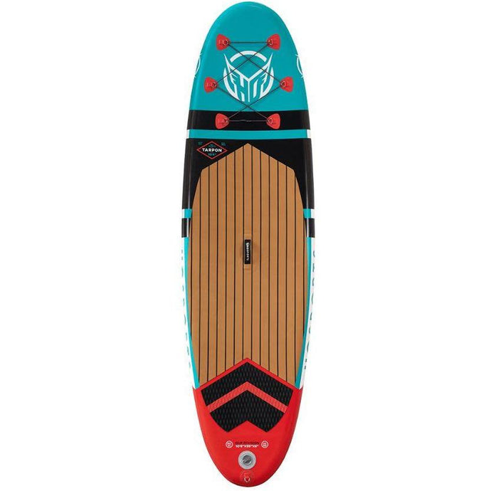 SUP Board - HO Sports 2020 Tarpon Inflatable 10'6