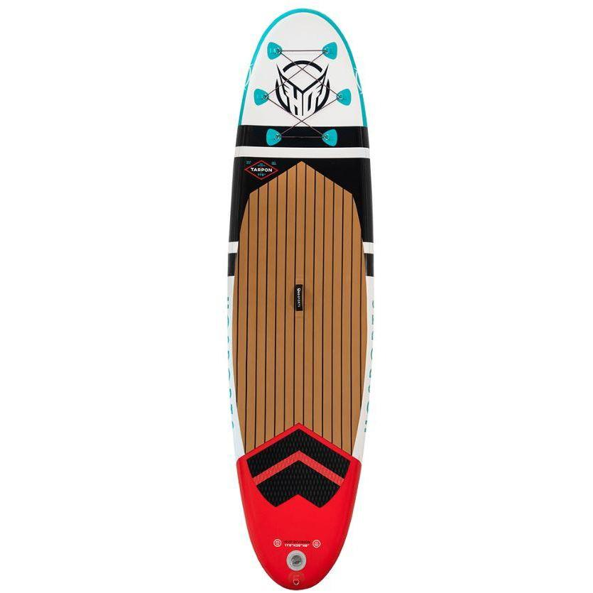 SUP Board - HO Sports 2020 Tarpon Inflatable 11'6