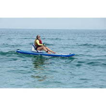 Load image into Gallery viewer, SUP Board - Sea Eagle LongBoard 11 Inflatable SUP