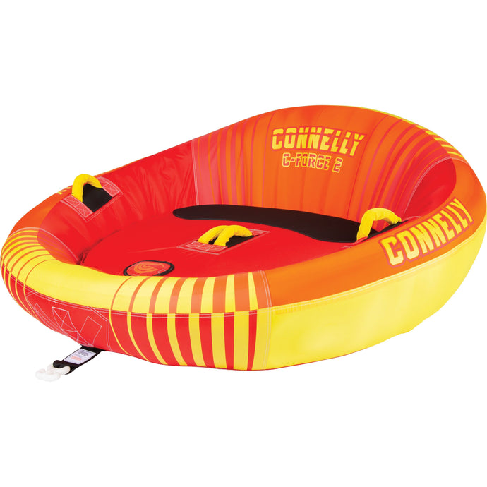 Towables / Tubes - Connelly C-Force 2 2-Person Towable Tube