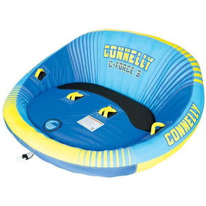 Towables / Tubes - Connelly C-Force 3 Towable Tube
