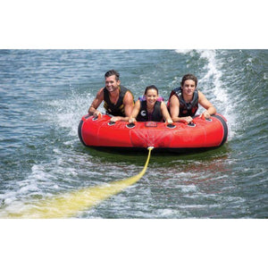 Towables / Tubes - Connelly Cruzer 3-Person Towable Tube