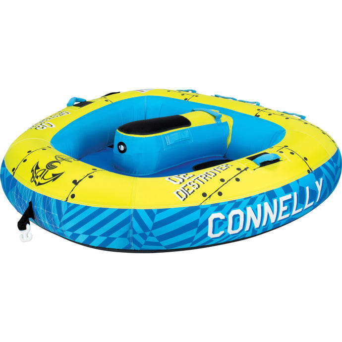 Towables / Tubes - Connelly Destroyer 2 2-Person Towable Tube