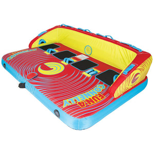 Towables / Tubes - Connelly Fun 4 4-Person Towable Tube