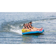 Load image into Gallery viewer, Towables / Tubes - Connelly Fun 4 4-Person Towable Tube