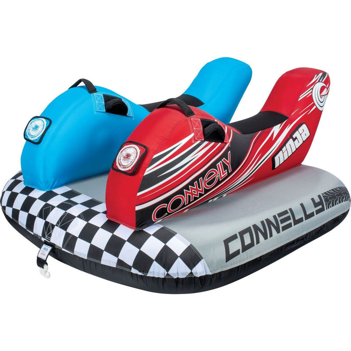 Towables / Tubes - Connelly Ninja 2-Person Towable Tube