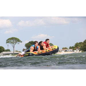 Towables / Tubes - Connelly Raptor 3 Person Towable Tube