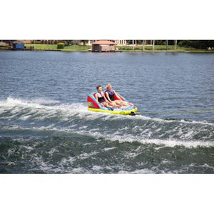 Towables / Tubes - Connelly Super Fun 2 2-Person Towable Tube