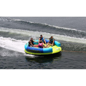 Towables / Tubes - Connelly Super UFO 5-Person Towable Tube 2020