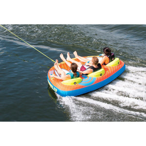 Towables / Tubes - Connelly Triple Threat 3-Person Towable Tube