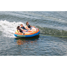 Load image into Gallery viewer, Towables / Tubes - Connelly Triple Threat 3-Person Towable Tube
