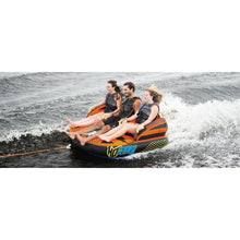 Load image into Gallery viewer, Towables / Tubes - HO Sports 3G 3-Person Towable 96702002