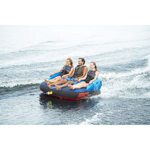 Towables / Tubes - HO Sports 3G-XT 3-Person Towable Tube 96702003