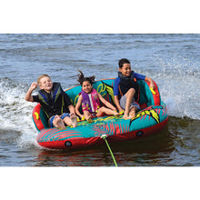 Load image into Gallery viewer, Towables / Tubes - HO Sports - Laguna 3 Person Towable Tube 96702001