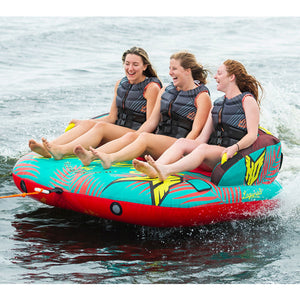 Towables / Tubes - HO Sports - Laguna 3 Person Towable Tube 96702001