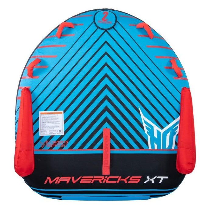 Towables / Tubes - HO Sports Mavericks 2XT 2 Person Tube 20662715