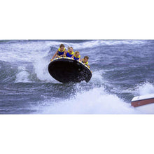 Load image into Gallery viewer, Towables / Tubes - Rave Sports Mass Frantic 4 Rider Deck Towable Tube