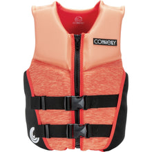 Load image into Gallery viewer, Vest - Connelly Junior Classic Neo Vest
