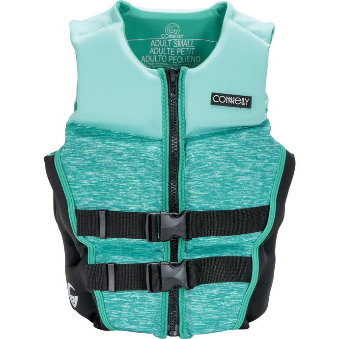 Vest - Connelly Womens Classic Neo Vest