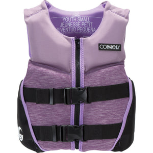 Vest - Connelly Youth Classic Neo Vest